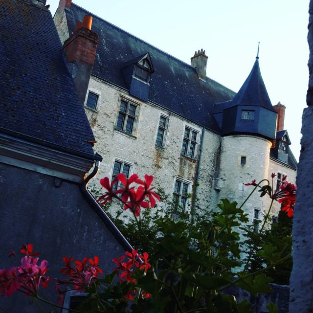 Restaurant au pied du Chateau de Beaugency